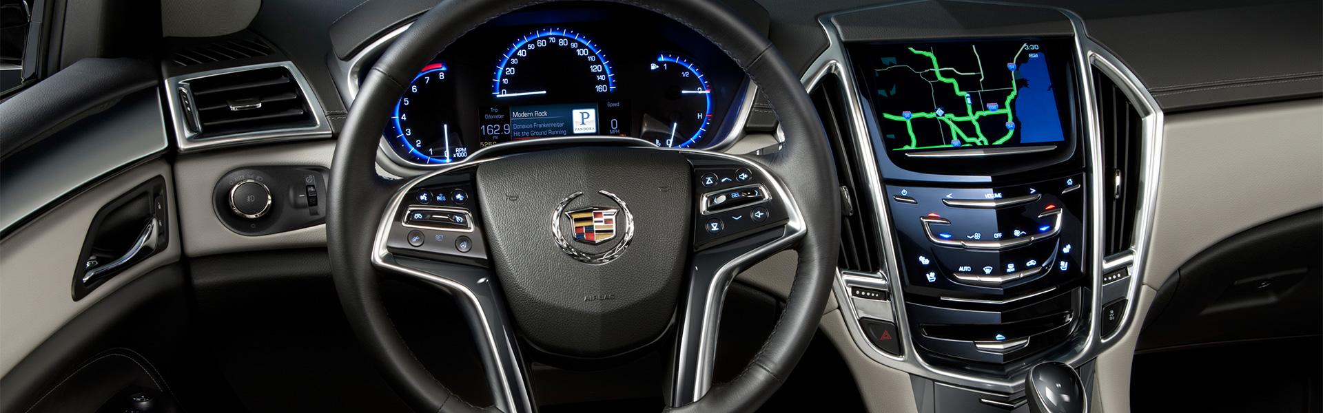 Cadillac srx005