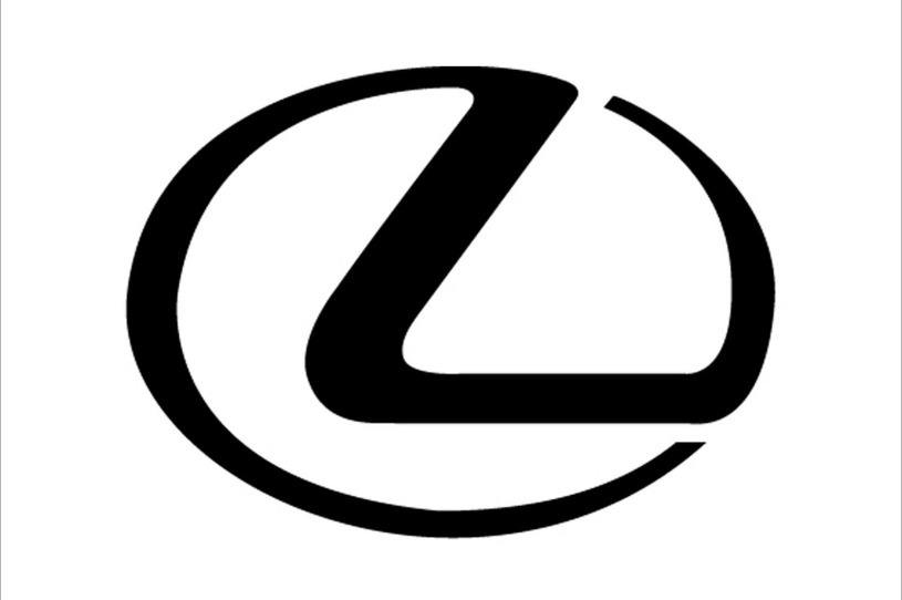 Lexus logo 4