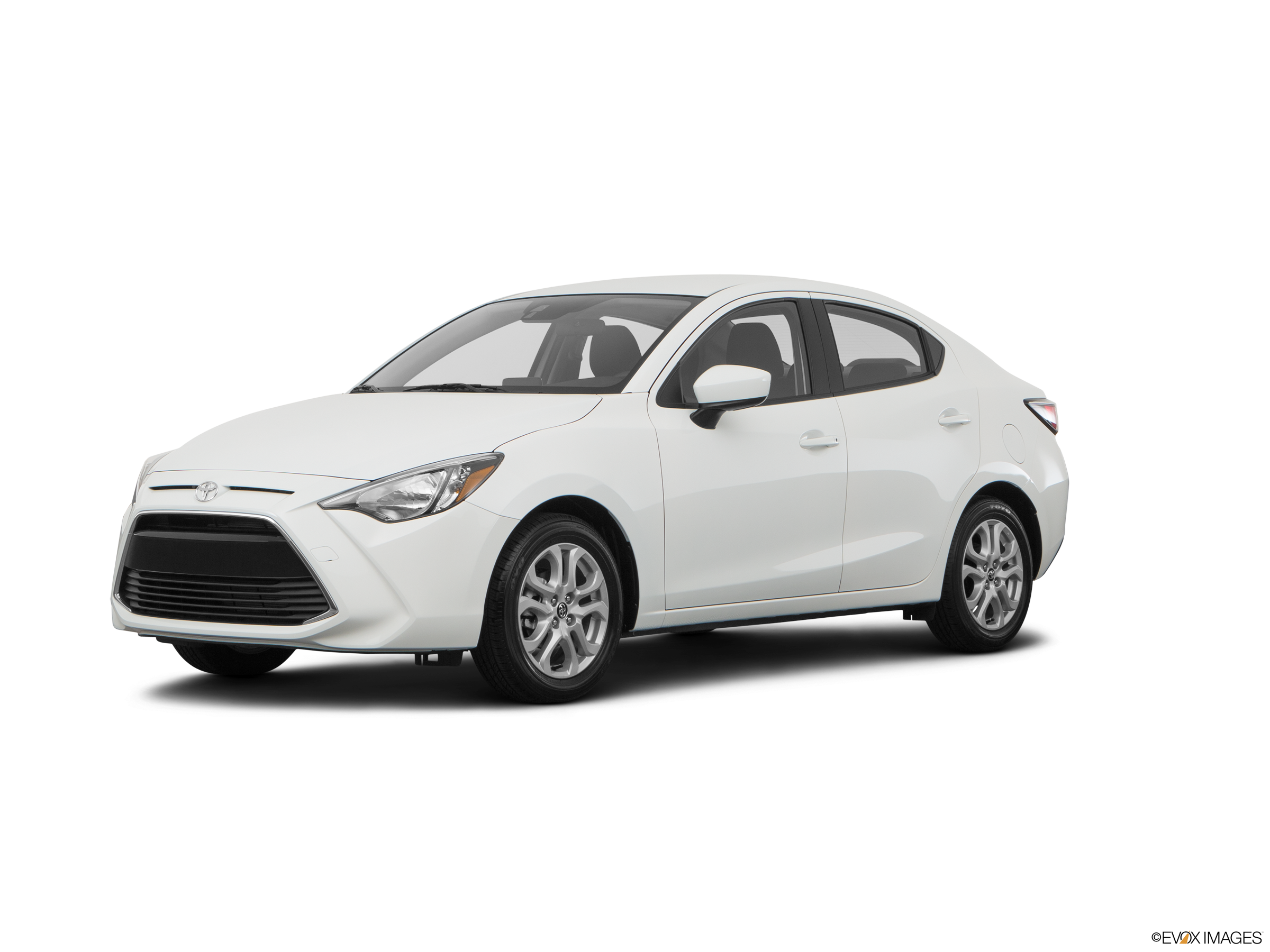 Buy A New Toyota Yaris iA line